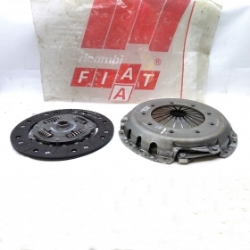 CLUTCH KIT FIAT CROMA - LANCIA THEMA ORIGINAL 5890408
