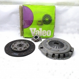 KIT, CLUTCH COMPLETE FIAT CROMA - ALFA 164 - GTV - SPIDER VALEO FOR 5895654