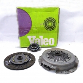 KIT, CLUTCH COMPLETE FORD ESCORT - FIESTA VALEO FOR 5014183
