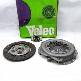 KIT, CLUTCH COMPLETE CITROEN BX - VISA - PEUGEOT 205 VALEO FOR 95624927