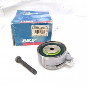 TIMING BELT TENSIONER OPEL ASTRA - CORSA - VECTRA SKF VKM15121 FOR 11092971