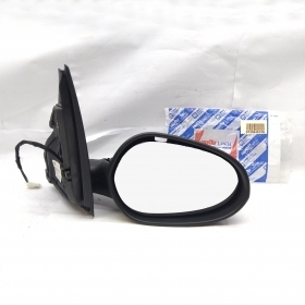 MIRROR OUTER RIGHT REAR VIEW MIRROR ELECTRIC LANCIA YPSILON ORIGINAL 735345129