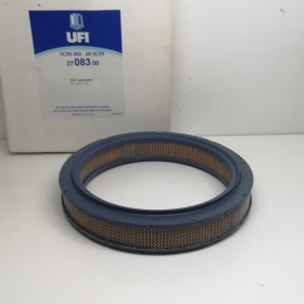 AIR FILTER FIAT 127 1.3 SPORT UFI 2708300 FOR 5937867