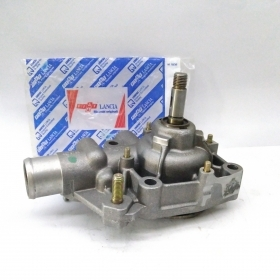 WATER PUMP FIAT CAMPAGNOLA 2.4 D ORIGINAL 7303075