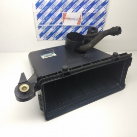 AIR FILTER BOX WITH HOSE FIAT PANDA ORIGINAL 55192000