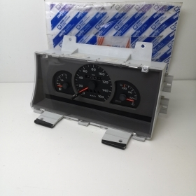 INSTRUMENT PANEL SPEEDOMETER FIAT CINQUECENTO ORIGINAL 7791384