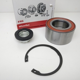KIT WHEEL BEARING FORD TRANSIT