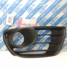 GRILLE RIGHT FRONT BUMPER FIAT PUNTO ORIGINAL 735356075