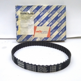 TIMING BELT LANCIA DELTA ORIGINAL 7605105