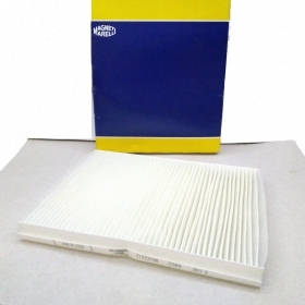 AIR FILTER, PASSENGER COMPARTMENT FOR FIAT BRAVO - STILO - LANCIA DELTA MARELLI 71736776