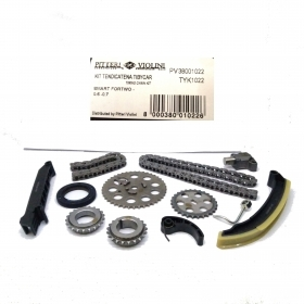 KIT, TIMING CHAIN SMART FORTWO - CABRIO PITTERI VIOLINS 38001022