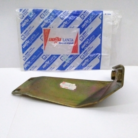BRACKET, SUPPORT, SILENCER FIAT PANDA FIAT PANDA - Y10 ORIGINAL 7648118