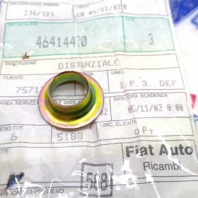 BUSHING SPACER POWER STEERING FIAT BRAVO LANCIA LYBRA ORIGINAL 46414470