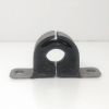 BUSHING SUPPORT ROD PIECE IN EXCHANGE FOR THE FIAT PANDA 750 900 1000 4X4 FOR 5945787