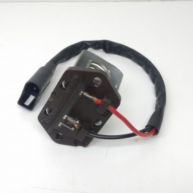 RESISTOR FAN COOLING FORD ESCORT ORIGINAL 6726903