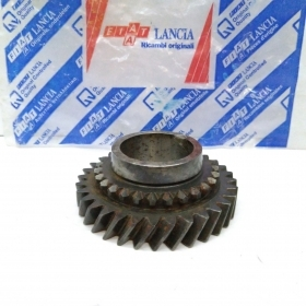 GEAR GEAR 5th SPEED FIAT UNO -