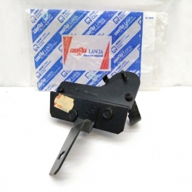 BRACKET SUPP. AIR-CONDITIONER, AIR-FIAT TEMPRA - LANCIA DEDRA ORIGINAL 46404826