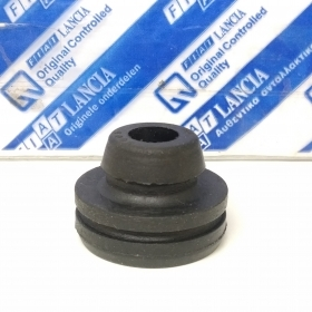 BUSHING, LOWER RADIATOR FIAT PUNTO - LANCIA LYBRA ORIGINAL 46436960