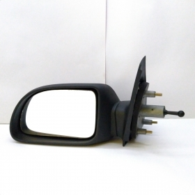 EXTERIOR MIRROR LEFT RENAULT R19 ORIGINAL 7700785786
