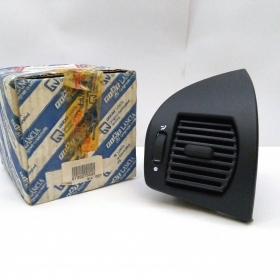 DIFFUSER AIR BLACK LEFT FIAT BRAVO - BRAVA - TIDE ORIGINAL 735275532