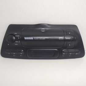 COVER TEMPLATE AUDIO FIAT BRAVA