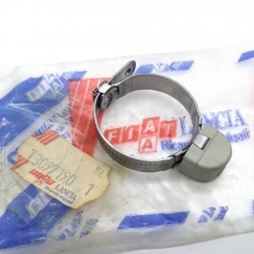 HOSE CLAMP 30 MM - FIAT-ALFA ROMEO - LANCIA ORIGINAL 13097190