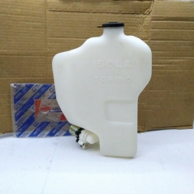 WASTE WATER TANK FOR WIPER FIAT 127 SPORT ORIGINAL 4458012