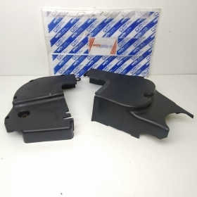 COVER COMMAND FULL DEPLOYMENT FIAT PUNTO - STILO ORIGINAL 46782323