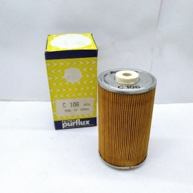FUEL FILTER FOR TRUCKS AND COM