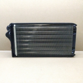 THE RADIATOR FOR HEATING THE PASSENGER COMPARTMENT CITROEN XSARA PICASSO - PEUGEOT 206 FOR 6448G3