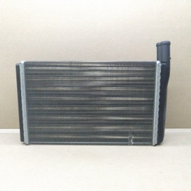 THE RADIATOR FOR HEATING THE PASSENGER COMPARTMENT AUDI COUPE - VW GOLF VALEO FOR 171819031C