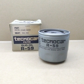 OIL FILTER FIAT 850 BN - COUPE