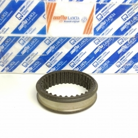 A RIGID COUPLING SLEEVE 5 SPEED ALFA 164 FIAT COUPE' LANCIA DELTA ORIGINAL 7640029