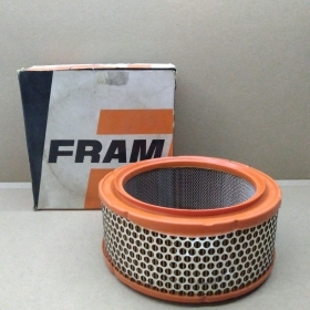 AIR FILTER FIAT 124 - 1100 - 1200 FRAM FOR 4049256