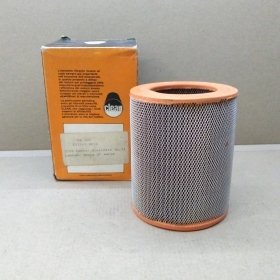 AIR FILTER FOR ALFA ROMEO GIULIETTA BN - TI - LANCIA APPIA III SERIES CLEAN MA109
