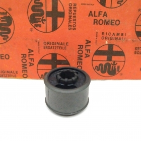BUSHING LOWER SHAFT TRANSMISSION CONTROL ALFA ROMEO 164 ORIGINAL 60556610