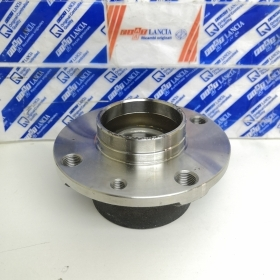 REAR WHEEL HUB FIAT CROMA - ALFA 164 - LANCIA THEMA ORIGINAL 82403117