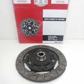 CLUTCH DISC FIAT 600 FIRST SERIES PITTERI VIOLINS 39215000