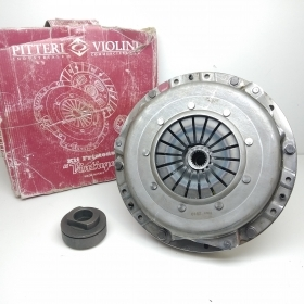 KIT, CLUTCH COMPLETE FOR ALFA ROMEO ALFETTA PITTERI VIOLINS 88001005
