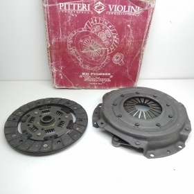 CLUTCH KIT FIAT UNO TURBO PITTERI VIOLINS 88362000