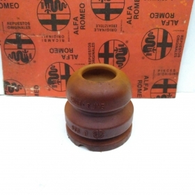 BUFFER SINGLE BUFFER FRONT SHOCK ABSORBER ALFA ROMEO GTV - SPIDER ORIGINAL 60628906