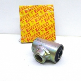 BUSHING for SUPPORT ARM FRONT RENAULT R12 - R15 PIRELLI 7701348300