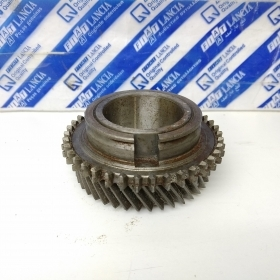 5TH SPEED GEAR FIAT CINQUECENTO PANDA LANCIA Y10 ORIGINAL 7582004