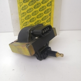 IGNITION COIL PEUGEOT 205 - 309 - 405 - CITROEN BX MARELLI FOR 597042