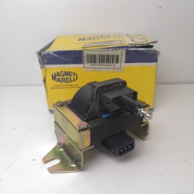 IGNITION COIL RENAULT CLIO - TWINGO - RAPID MAGNETI MARELLI FOR 7700749450