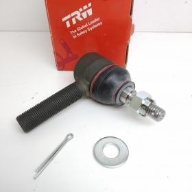 FRONT COUPLING BAR HEAD DX LAND ROVER DEFENDER TRW FOR NRC6007