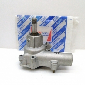 WATER PUMP FIAT 124 SPIDER - COUPE '- 125 - SEAT 124 ORIGINAL 4186267