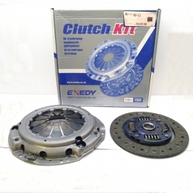 COMPLETE CLUTCH KIT SUZUKI GRAN VITARA II 2.0 EXEDY FOR 2210065J00