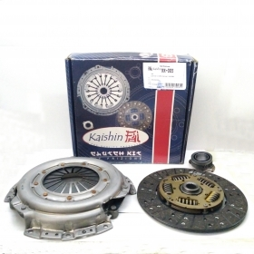 COMPLETE CLUTCH KIT KIA CARNIVAL 2.9 TD KAISHIN FOR 0K24716510