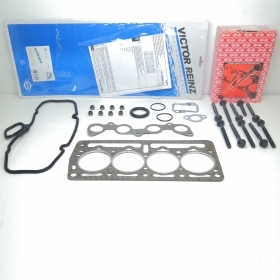 HEAD GASKET KIT AND BOLTS FIAT